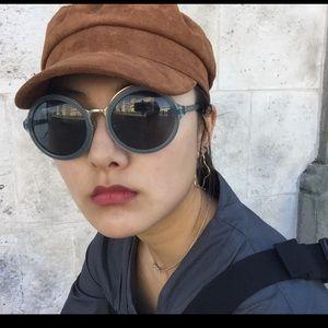 3.1 Phillip lin fashion sunglasses